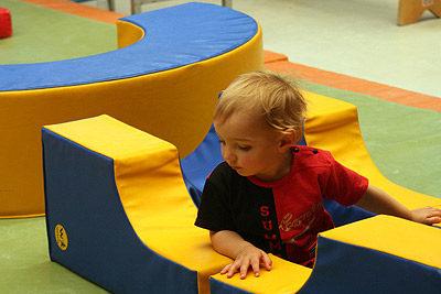 Baby Gym Bayonne Anglet Biarritz