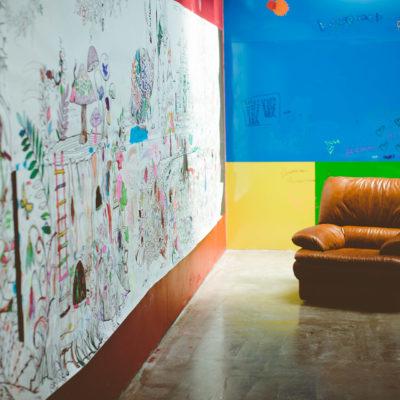 Zone Loisirs Créatifs de Grenadine et Crayonnade