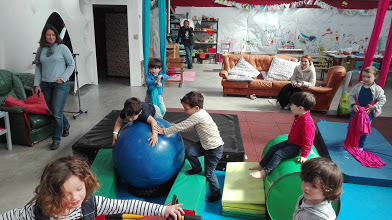 Activités enfants vacances Noël